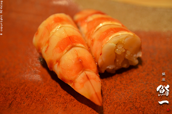 Kuruma Ebi – Japanese Tiger Shrimp