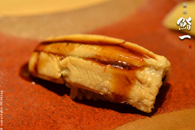 Anago – Salt Water Eel