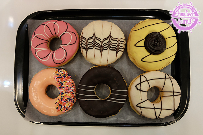 Donuts All 2