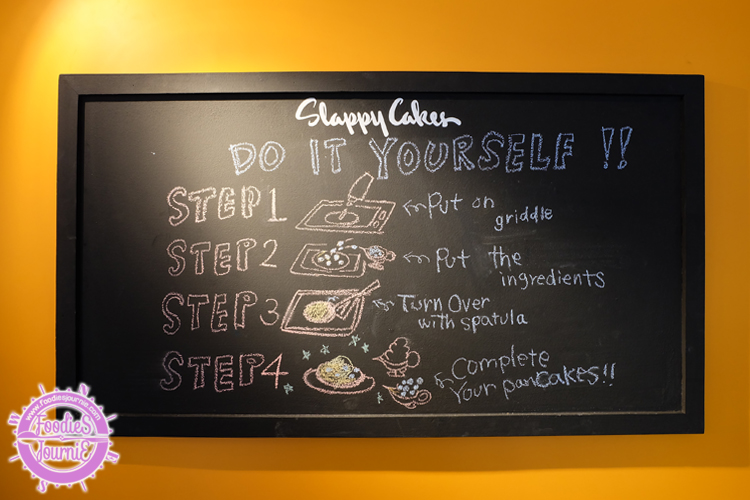 slappy 8 diy steps