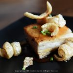 Pork belly, Mejico, Hungry hub, Groove, Central World