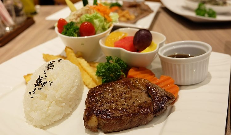 Steak No Don, Steak Don Thailand, Gateway Ekamai