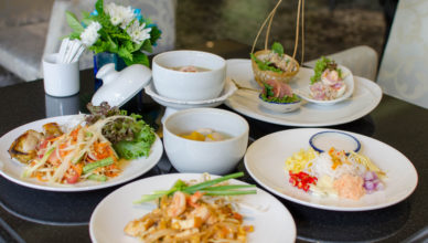 Miss siam, Hua chang heritage, Thai buffet, Traditional Thai, Thai Cuisine