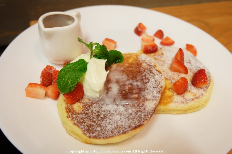 Panary Cafe, Dutch Pancake, Brunch, Noble Reform, Pasta, Hungry Hub, Ari, Cafe, Pancakes, Hotcakes,