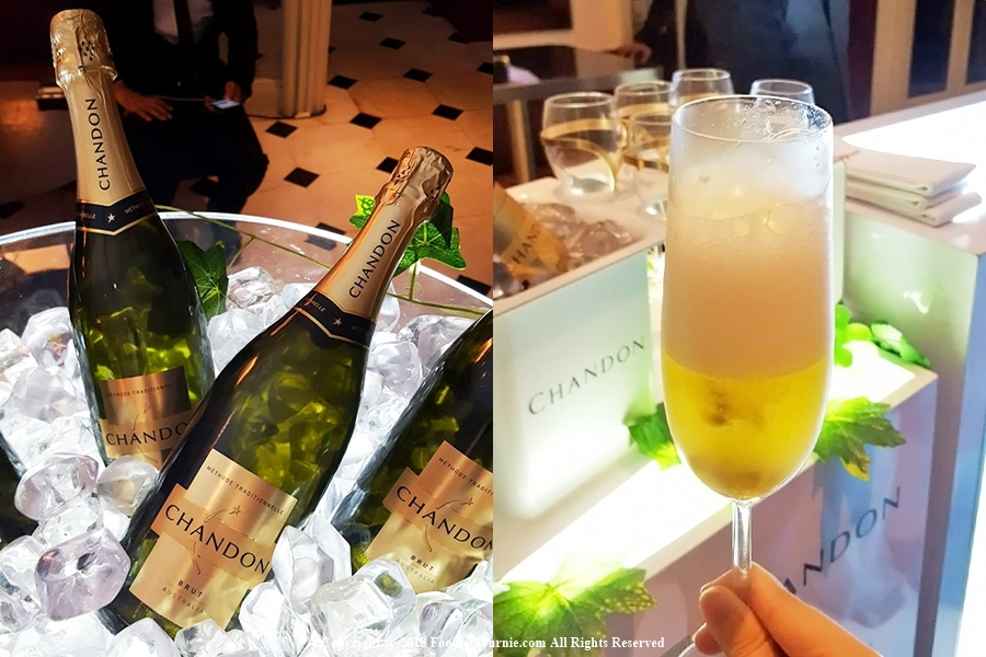 Chandon Brut Cocktail