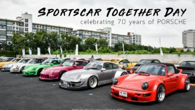 Sportscar Together Day